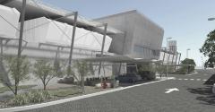 Khazna Data centre