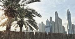 UAE & Saudi Real Estate Market