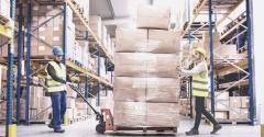 warehouse investment