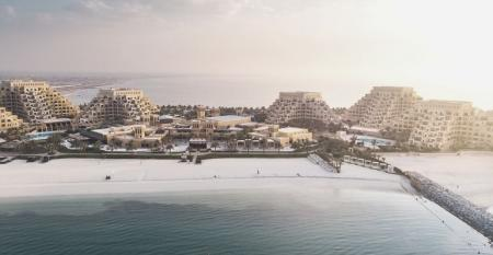 Al Marjan Resort RAK