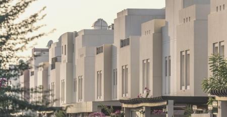 Bahrain villas