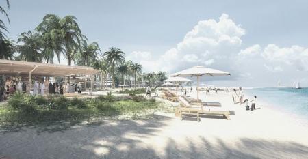 Bilaj Al Jazayer Hotels and Beach Club2