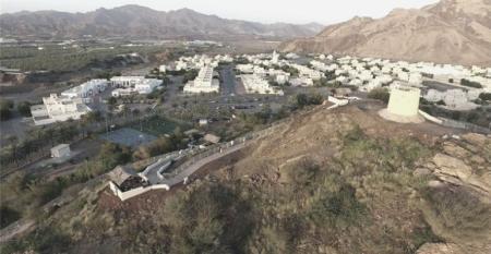 Hatta Development Plan