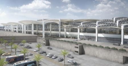 King Khalid International Airport2