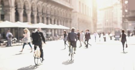 Milan Streetscapes